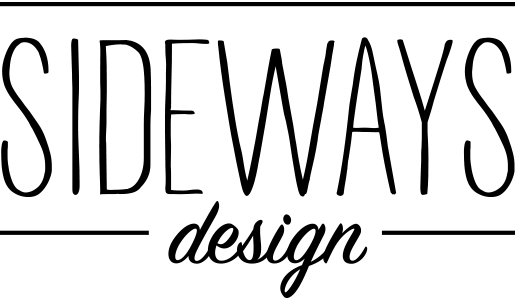 Sideways design